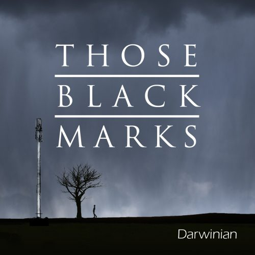 TBM_Darwinian Album Cover